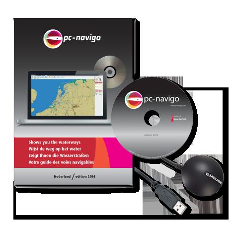 Logo PC-Navigo
