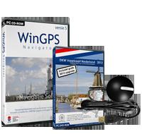 Logo WinGPS